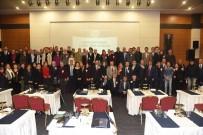 ÇOCUK MECLİSİ - Karesi Kent Konseyi 5'İnci Olağan Genel Kurulu Yapıldı