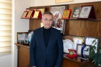 BÜYÜME RAKAMLARI - KAYSO Meclis Başkanı Abidin Özkaya Açıklaması '2018 Yılı, 2017 Yılından Daha İyi Geçecek'