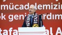 DÜŞÜNCE ÖZGÜRLÜĞÜ - Kılıçdaroğlu OHAL'i Eleştirdi