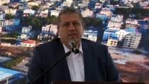 MEHMET ALİ TALAT - KKTC'de Karadeniz Hamsi Festivaline Büyük İlgi