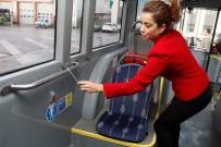 NANO TEKNOLOJI - Kocaeli'nde Otobüsler Nano Teknolojiyle Temizleniyor