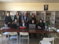 BILGISAYAR PROGRAMCıLıĞı - Korkuteli MYO Öğrencileri, 50 Proje Hazırladı