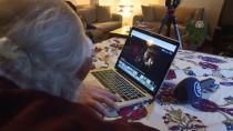 COŞKUN ARAL - Mesleğin Ustaları, AA'nın 'Yılın Fotoğrafları' Oylamasına Katıldı