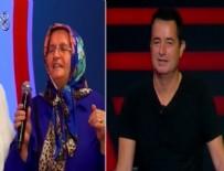 O SES TÜRKİYE - O Ses Türkiye'de güldüren diyalog