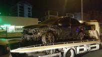 KENAN YILMAZ - Pendik'te Zincirleme Trafik Kazası  Açıklaması 3 Yaralı