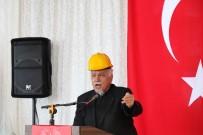 BEŞAR ESAD - Perinçek Açıklaması 'Kandil'e Beyaz Bayrak Çektireceğiz'