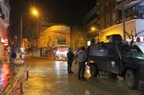 Siirt'te uzman çavuşa silahlı saldırı