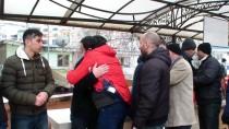 ÜMİT HÜSEYİN GÜNEY - Sivas'taki Trafik Kazası
