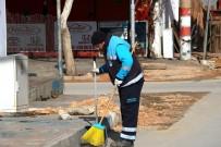 ARABESK - Sokak Köpeğine Şarkı Söyleyen Temizlik İşçisi Konuştu