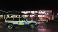 HEDİYELİK EŞYA - Stockholm'de Süpermarket Soygunu
