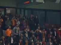 KEMAL YıLMAZ - Süper Lig Açıklaması Galatasaray Açıklaması 3 - Göztepe Açıklaması 1 (Maç Sonucu)