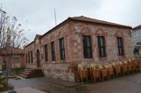 MUHARREM ERTAŞ - Tarihi Okul Tarihi Kültürü Devam Ettiriyor