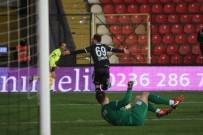 SÜLEYMAN ABAY - TFF 1. Lig Açıklaması Grandmedical Manisaspor Açıklaması 3 - Balıkesirspor Baltok Açıklaması 1
