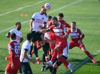 GÜRBULAK - TFF 1. Lig Açıklaması Ümraniyespor Açıklaması 4  - Samsunspor Açıklaması 2