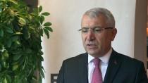 ORTA ASYA - Türk Eximbank Müteahhitler İçin Teminat Desteğine Başlıyor
