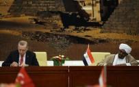 BİLİM SANAYİ VE TEKNOLOJİ BAKANLIĞI - Türkiye-Sudan Arasında 12 Antlaşma İmzalandı