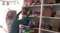 Üç Çocuk Annesi KOSGEB Desteğiyle İş Yeri Açtı