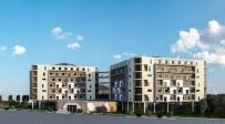 ULUDAĞ ÜNIVERSITESI REKTÖRÜ - Uludağ Üniversitesi'ne 550 Yataklı Yeni Hastane Geliyor