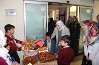 ÜLFET - Yetim Çocuklara Yardım Etkinliği