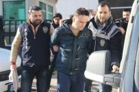 ŞANS TOPU - 80 Milli Piyango Bileti, 300 Bin TL Değerinde Senet Çalan Şahıs Tutuklandı