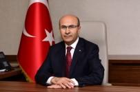 YURT YANGINI - Adana'da 220 Milyon Liralık Yardım