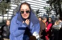 SELAMİ ŞAHİN - Adnan Şenses'in Kızından Sanat Camiasına Büyük Tepki