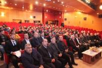 BITLIS EREN ÜNIVERSITESI - Ahlat'ta '100. Yılında Başbuğ'u Anlamak' Konferansı