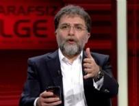 HÜRRIYET GAZETESI - Ahmet Hakan: Sosyal medyanın bütün ırkçı faşistleri...