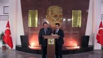 ENVER ÜNLÜ - AK Parti Genel Başkan Yardımcısı Karacan, Iğdır'da