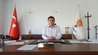AK Parti Isparta 6. Kongresine Doğru
