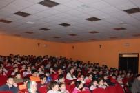 ANİMASYON FİLMİ - Akçakocalı Öğrenciler Bilal Filmiyle Buluşuyor