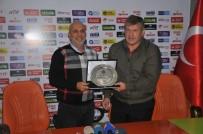 SAFET SUSİC - Alanyaspor'da Susic İle Yollar Ayrıldı