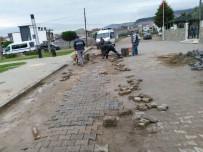 AKARCA - Alaşehir Belediyesi Mahallelerdeki Çalışmalarını Sürdürüyor