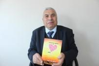 BABIL - Arslan'ın 'Yapraklar Çiçekler Ve Güneş' İsimli Şiir Kitabı Yayınlandı