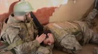 NECATİ ŞAŞMAZ - Askerlerin Çektiği Kısa Film Hadis Yarışmasında Birinci Oldu