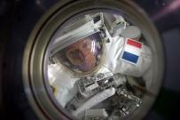 BILIM ADAMLARı - Avrupa Uzay Ajansı'nda 2017'De Öne Çıkan Gelişmeler