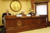 İSTANBUL KÜLTÜR ÜNIVERSITESI - Avukatlar, KHK İle Değişen Ceza Muhakemesi Kanunu Hakkında Bilgilendirildi