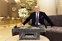 5 YILDIZLI OTEL - Ayakkabı Boyacılığından 5 Yıldızlı Otel Sahipliğine