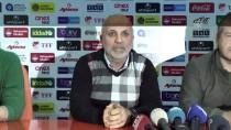 SAFET SUSİC - Aytemiz Alanyaspor'da Susic İle Yollar Ayrıldı