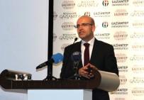 CANAN CANDEMİR ÇELİK - Başbakan Yardımcısı Şimşek Açıklaması 'Yapay Zeka, Bizim Bu Dönüşümü Yakalamamız Gerekiyor'