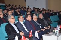 VEYSEL ÇELİKDEMİR - Başkan Bakıcı Semerkant Derneği Muhabbet Gecesine Katıldı