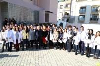 CUMHURIYET BAYRAMı - Başkan Karabağ, 'Tarihe Tanıklık Ettiniz'
