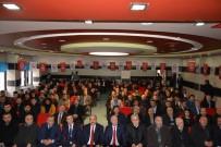 MUHSİN YAZICIOĞLU - BBP Suşehri İlçe Kongresi'nde Tokgöz Güven Tazeledi