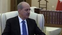 EDINBURGH - Binlerce yıllık altın taç Türkiye'ye dönüyor