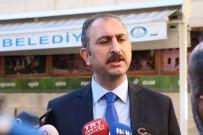 REZA ZARRAB - 'Biz Zarrab'ı Değil, Türkiye'nin Menfaatini Koruyoruz'