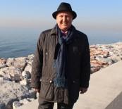 ARTÇI DEPREM - 'Bu Deprem İzmir İçin Uyarıcı Bir Deprem'