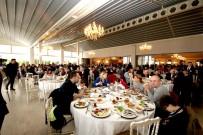 BURSAGAZ - Bursagaz, Çalışanları Ve Aileleriyle Bir Araya Geldi