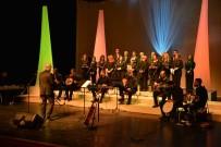 ÖLÜM YILDÖNÜMÜ - Büyükşehir Belediyesi, Mevlana'yı Konserle Andı