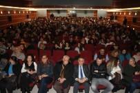 MEHMET TIRYAKI - Büyükşehir'den TSM Konseri
