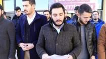 HAREM-İ ŞERİF - ÇAKÜ'de 'Fahreddin Paşa' Tepkisi